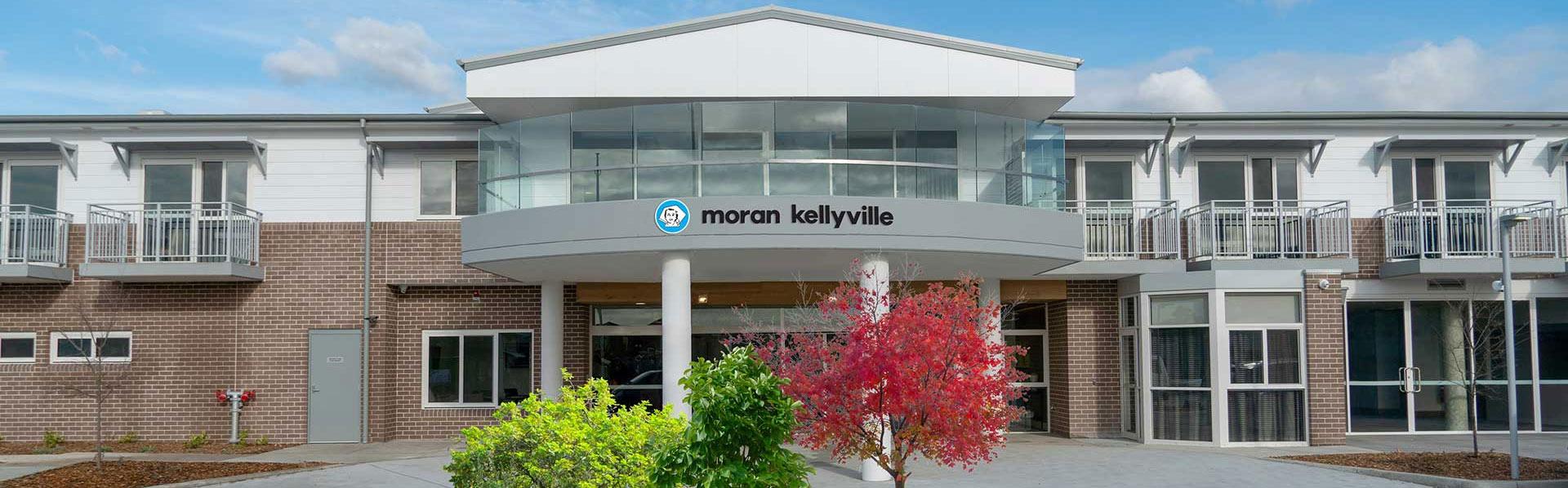 Moran Group Hero Image 2
